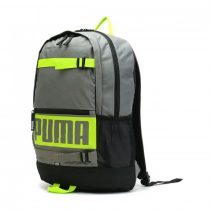 PUMA DECK BACKPACK  steel grey hátizsák