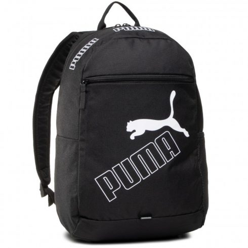 PUMA PHASE BACKPACK II fekete