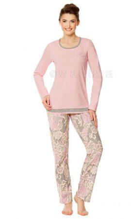 WADIMA Nõi pizsama rózsasín