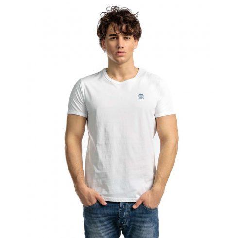 DEVERGO Férfi póló fehér