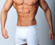 MR. BIG Férfi Boxer fehér 201 fehér