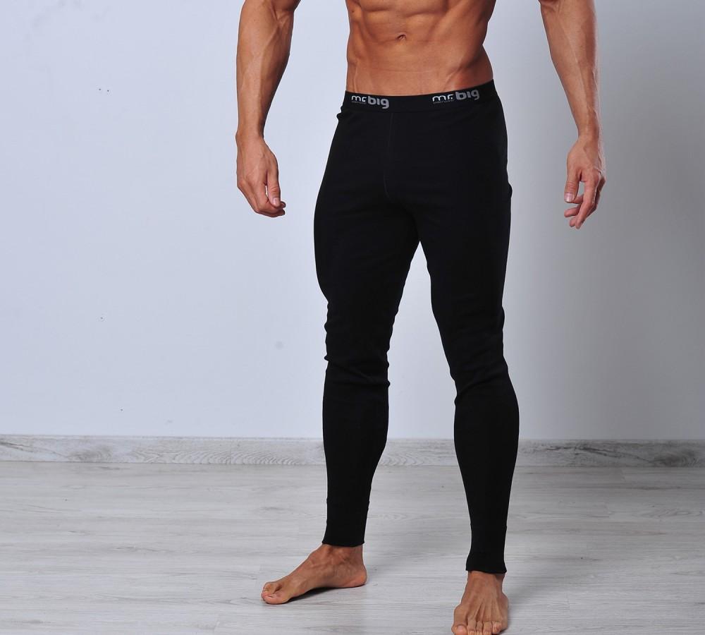 66e486da46 MR. BIG Jéger alsó fekete - Talizmán Sport & Fashion