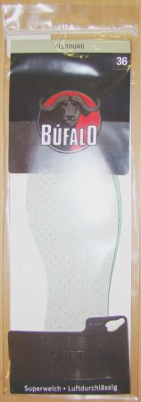 BÚFALO SOFT latex talpbetét soft