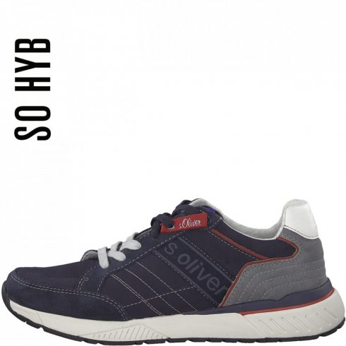 S.OLIVER Férfi sport cipõ