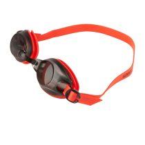 SPEEDO JET V2 GOG AU red/smoke úszószemüveg