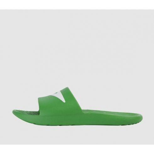 SPEEDO SLIDE Unisex papucs zöld