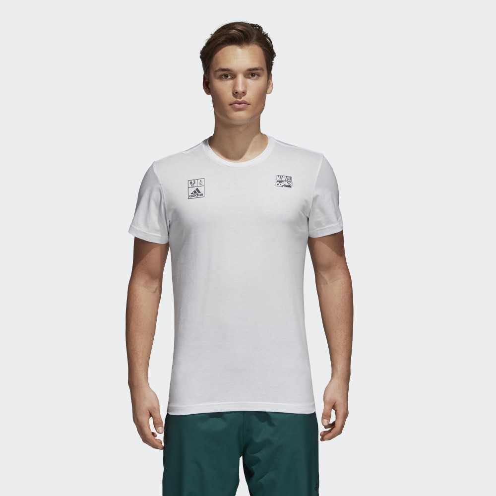 ADIDAS IRON MEN Férfi póló - Talizmán Sport   Fashion 84f78d69f5