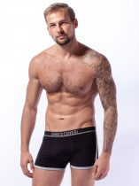 ENRICO COVERI Férfi boxer fekete EB1672