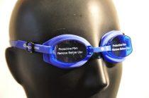 GETBACK Felnőtt úszószemüveg