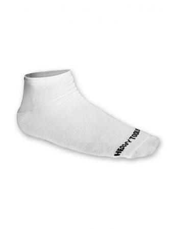 HEAVY TOOLS ORDA16 white zokni